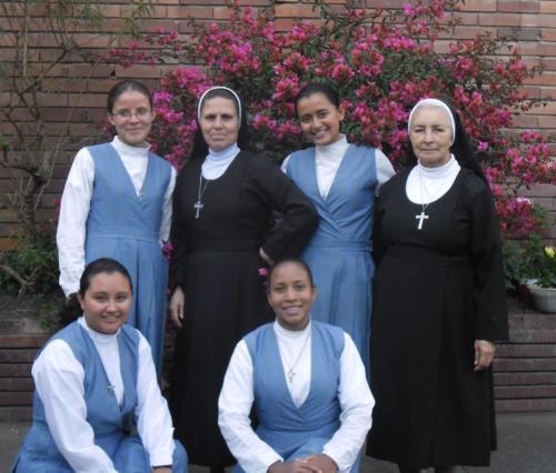 HHSSCC (108) postulantki