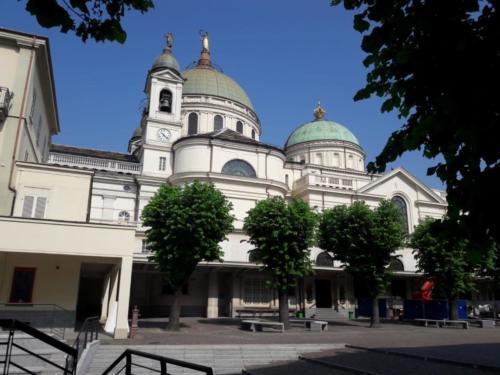 basilica ma